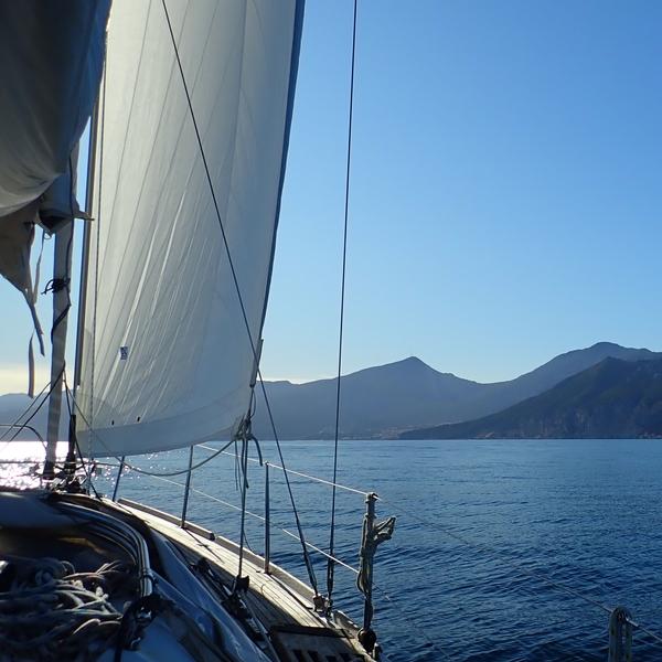 Vertigo Blue, vela e arrampicata, viaggi sportivi ...